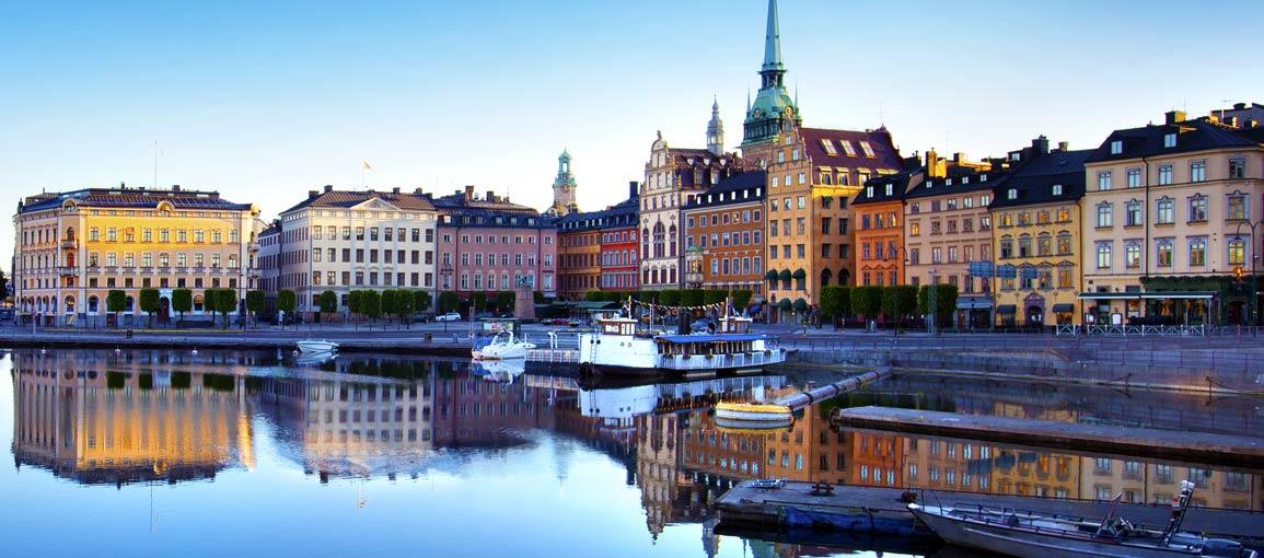 vad kan man göra i stockholm